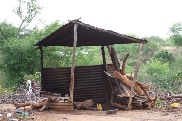 Amazee – Hope for Kenya Familiy