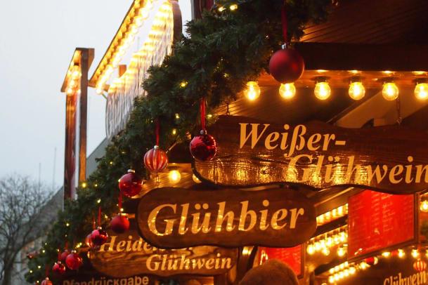 Weihnachtsmärkte der anderen Art