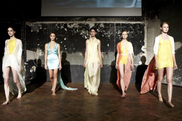 Jungdesigner aus Basel begeistern in Zürich