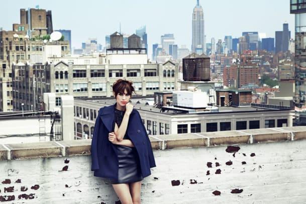 Mytheresa Women: Alexa Chung inspiriert mit Stil und Witz