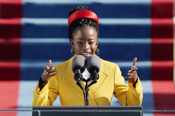 5 Momente der US-Inauguration, die wir nie vergessen werden