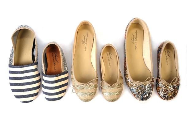 Primaballerina: Schuhe für den Frühling zum online Bestellen