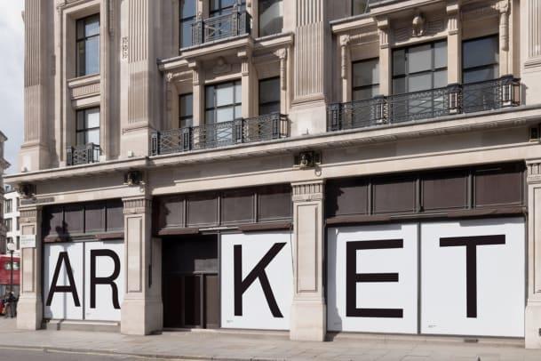 H&M lanciert Storekonzept Arket