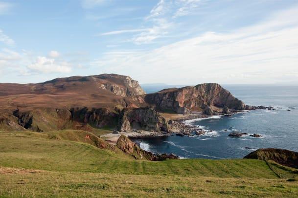 Postkarte aus Islay, Schottland: Wo der Whisky Geschichten erzählt