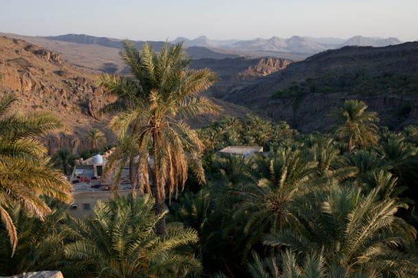 Reise-Tipps: Oman