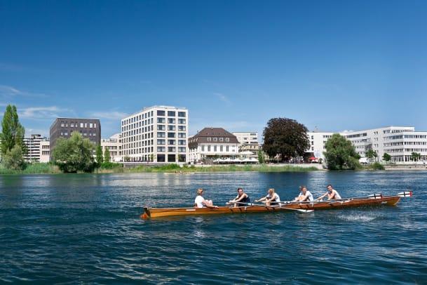 Wellness-Tipp: Erholung 47° Ganter Hotel in Konstanz