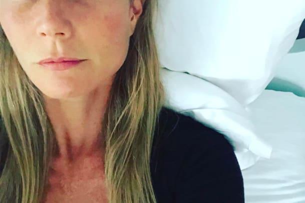 Gwyneth Paltrow verrät, wie schwierig das «Conscious Uncoupling» wirklich war