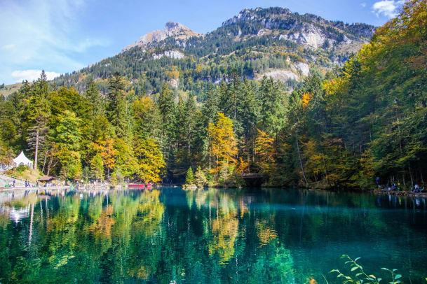 Die 10 schönsten Orte der Schweiz