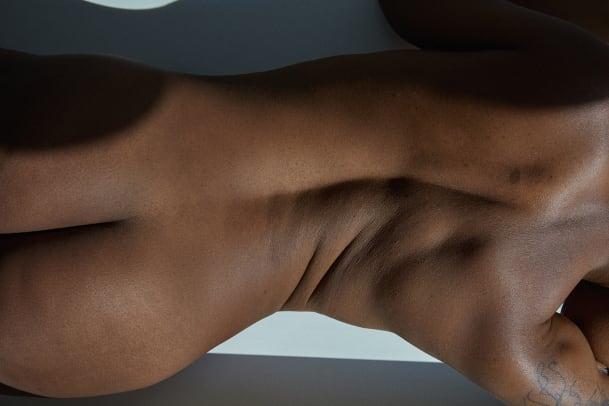 Ntando Cele (40): «Mein Körper hat sich meinem Willen zu beugen»
