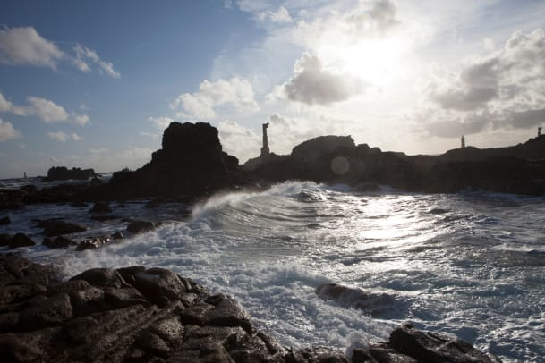 Postkarte aus Ouessant: Die stürmische Insel in der Bretagne