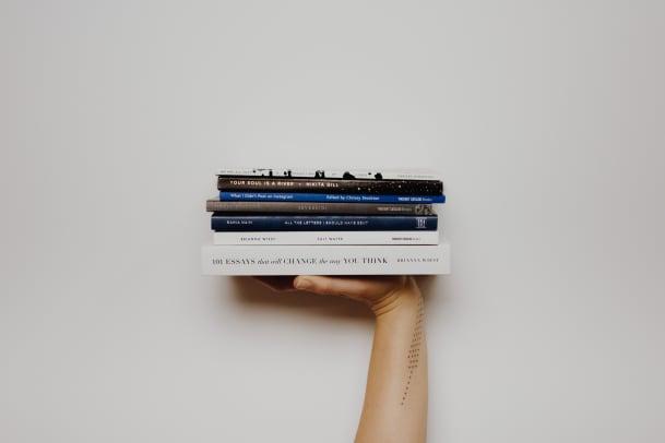 Redaktions-Favoriten: 6 Bücher, die uns in letzter Zeit gefesselt haben