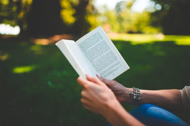 Diese Bücher sollten Sie im Juli lesen