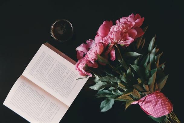 Diese Bücher lesen wir im März