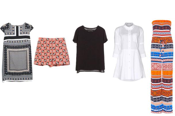 Sommer-Basics: Diese Kleider tragen wir in der Sonne