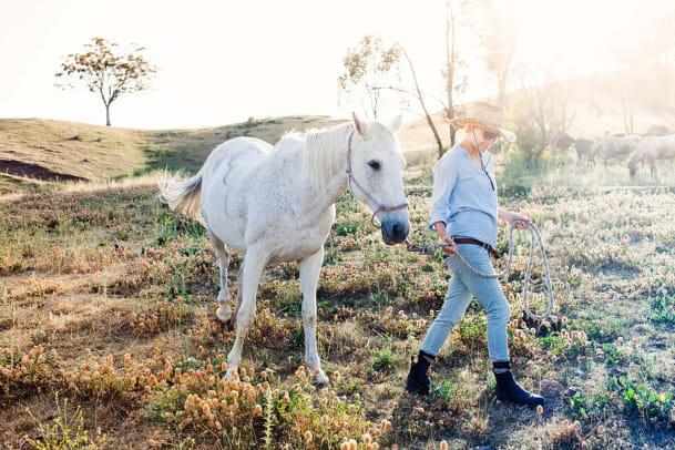 Australien: Eine Reise zu den Cowboys im Outback
