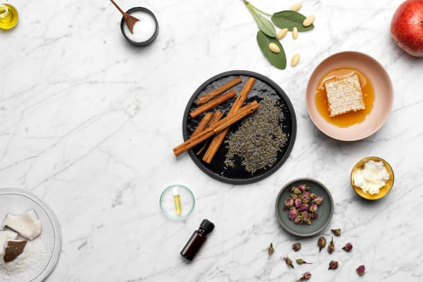 Vier Beauty-Rezepte im Test