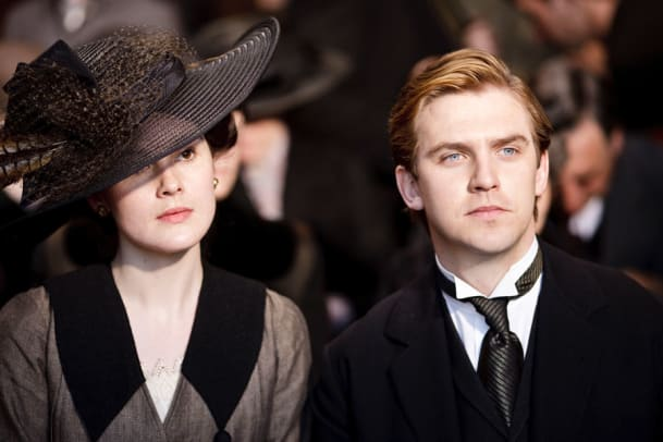 Oh Lady Mary: Die neue Erfolgsserie Downton Abbey