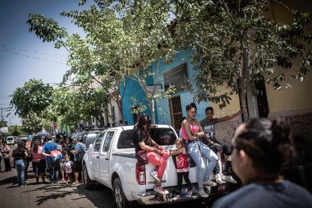 El Salvador: Land ohne Moral
