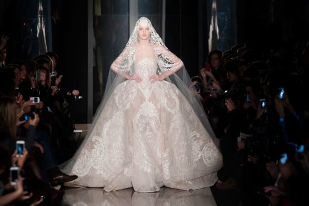 Paris Tag 2 & 3: Die Parade der edelsten Kleider geht weiter