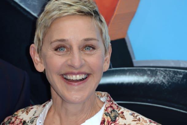 Liebe Ellen DeGeneres