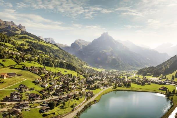 Engelberg verschenkt 1000 Ferienwochen