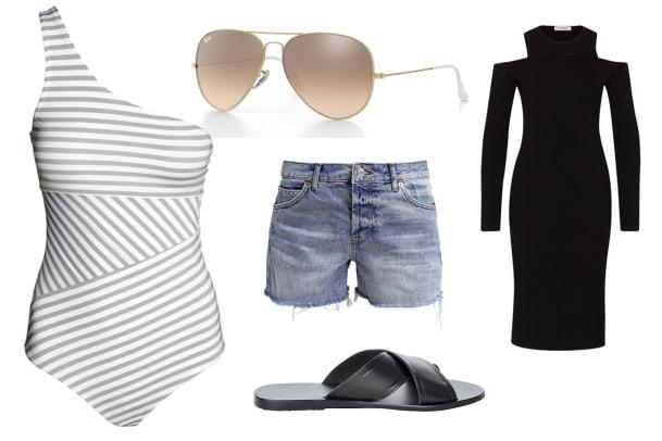Mode: Die 5 Ferienfavoriten der Modechefin