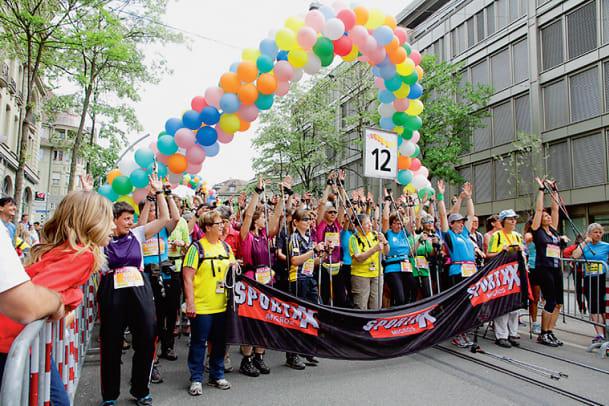 Die besten Bilder vom 27. Frauenlauf in Bern