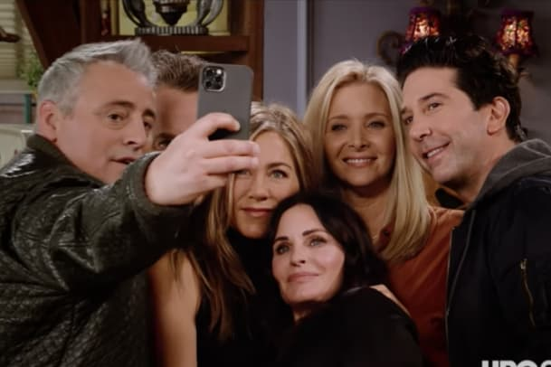 Friends-Reunion: 3 Liebeserklärungen aus der Redaktion