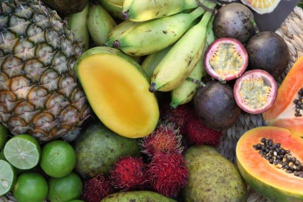 Fruitpassion: Saftige Früchtchen