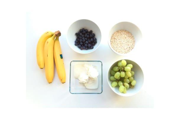 Gesund und munter: Rezepte fürs Wohlbefinden