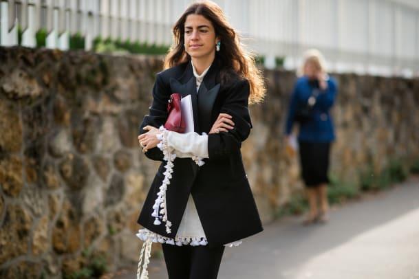 Leandra Medine Cohen meldet sich mit offenem Brief zurück
