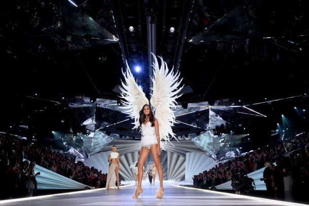Victoria's Secret: Die Engel sind gefallen