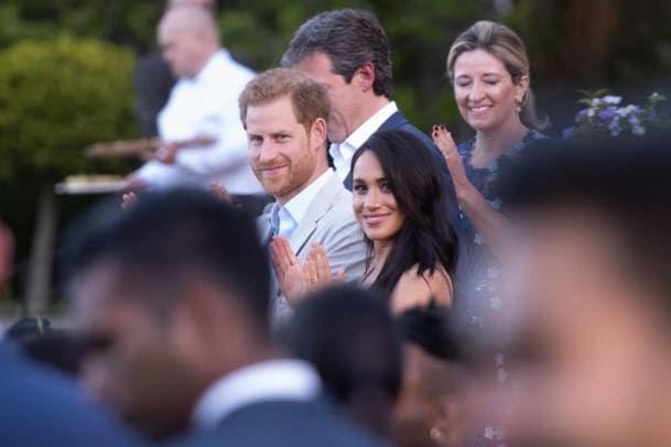 Meghan & Harry: Money Can't Buy Happiness