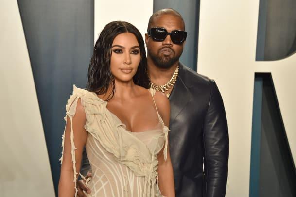 Kanye West durchlebt eine manische Phase – und die ganze Welt schaut zu