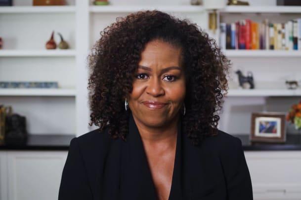 Michelle Obama leidet an einer leichten Depression