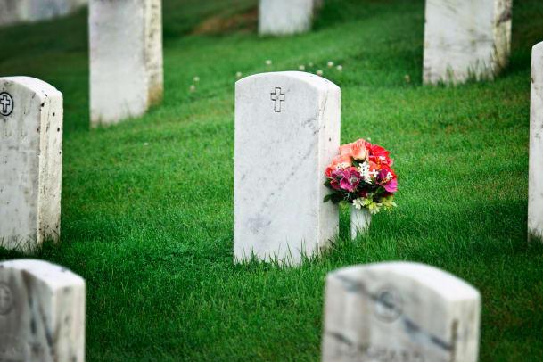Darum darf Trauer kein Tabu sein