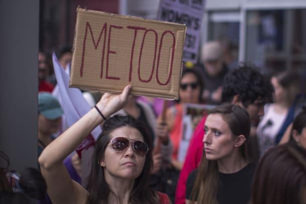 Sexuelle Gewalt: Nein heisst Nein!