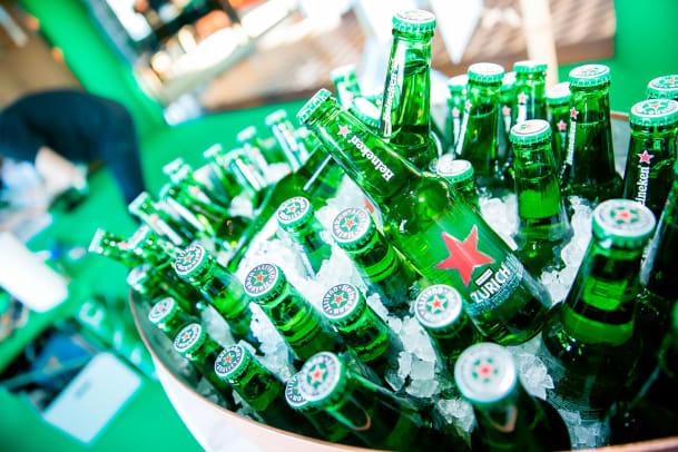 Open Your City: Heineken präsentiert neue Kampagne