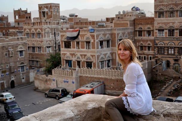 annabelle-Redaktorin Helene Aecherli über die Situation im Jemen