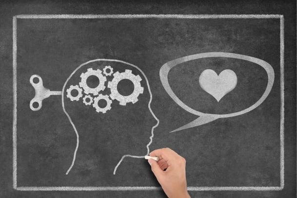 Was passiert mit unseren Hormonen, wenn wir uns verlieben?