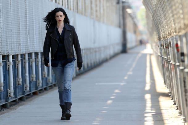 Serie: Jessica Jones ist unsere neue Superheldin