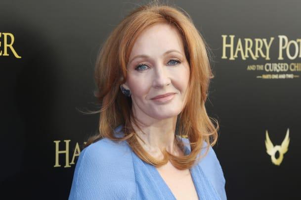 Liebe Joanne K. Rowling