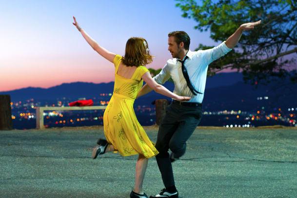 «La La Land»: Emma Stone und Ryan Gosling zeigen neue Talente