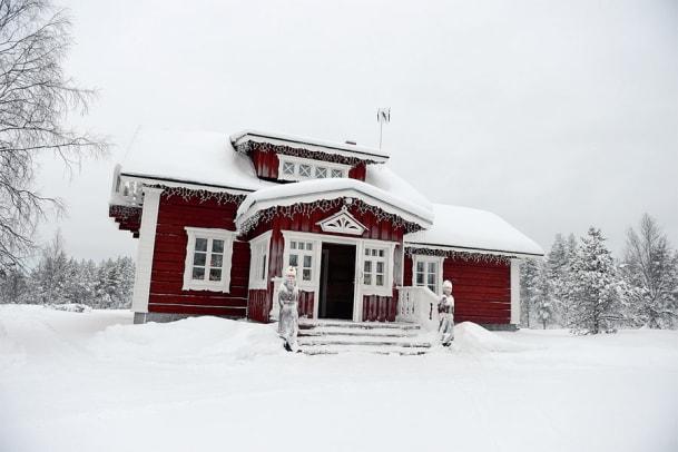 Tipps zum Lappland-Trip