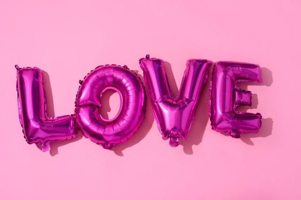 Wie geht Liebe?