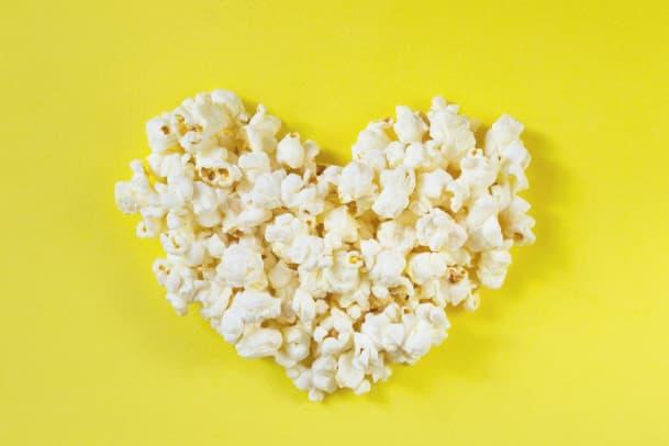 Liebesfilme für Ganzjahres-Romantikerinnen