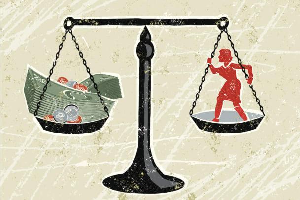 Fünf Gründe, warum eine Lohnanalyse schon längst eingeführt sein sollte