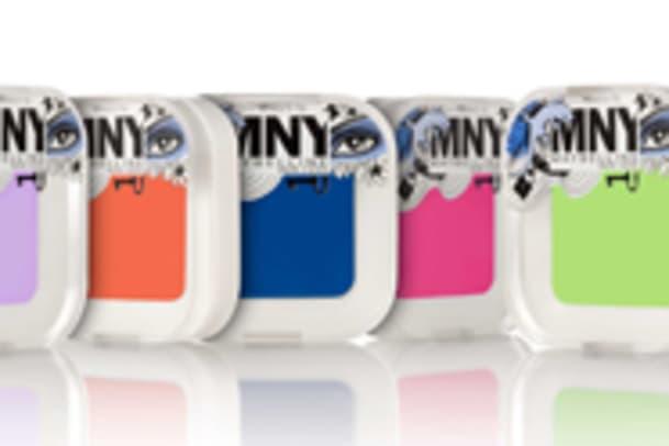 Make-up News von MNY – farbenfroh, neu, günstig
