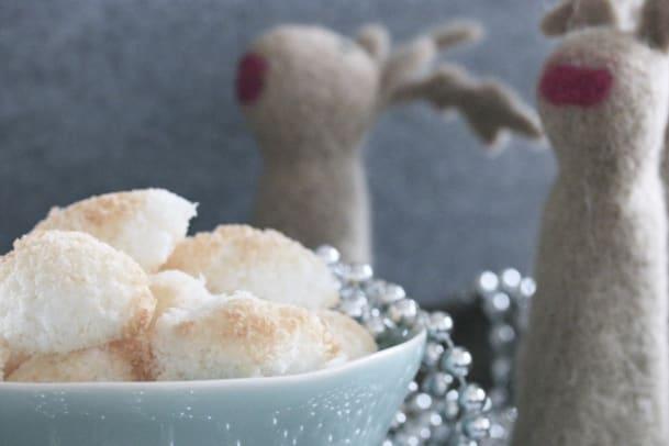 Backe, backe Guetsli: Unsere Rezepte für die Weihnachtsbäckerei
