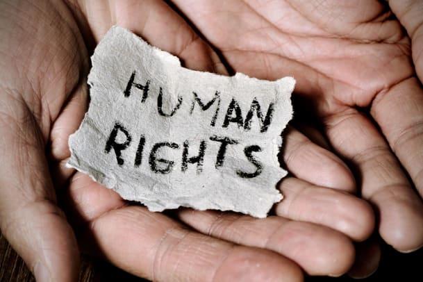 «Menschenrechte haben nur so viel Wert, wie wir ihnen geben»
